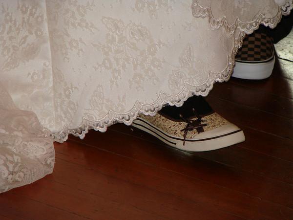 Tarter Wedding